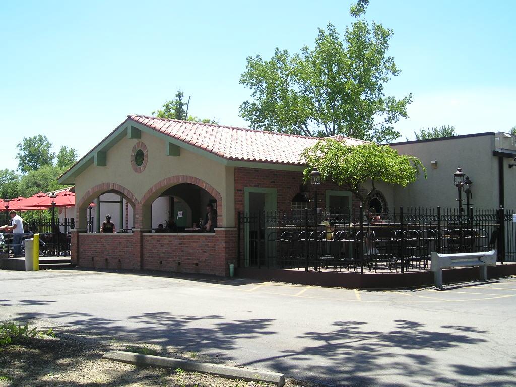 Present Day Loma Linda's